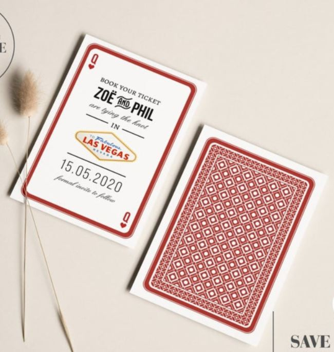 save the date gift ideas