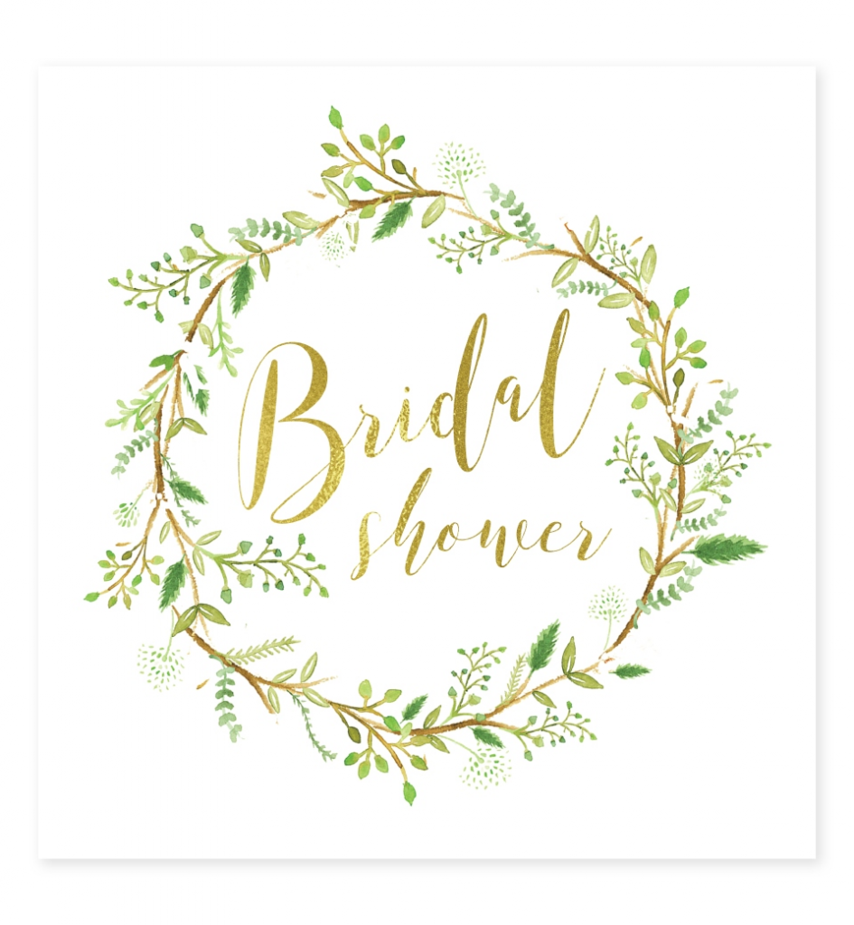 more game ideas for bridal shower
