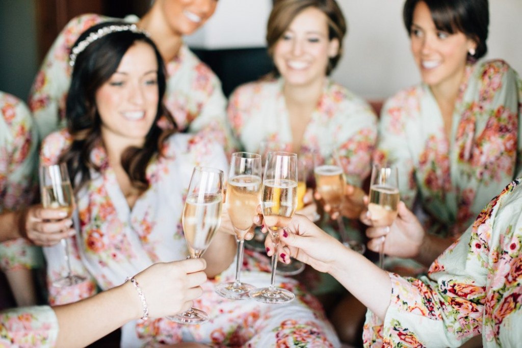 exciting bridal shower games